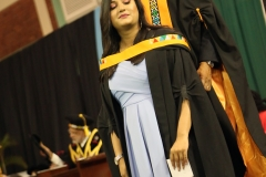 Bachelor of Laws  Cum Laude for Aamnah Mohamed