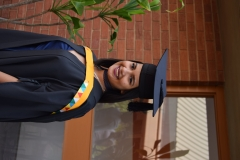 All smile after graduating