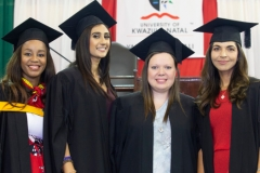 Masters in Accountancy Degrees for UKZN Lecturers