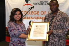 15_years_Long_Service_Award_recipient_Dr_Annette_Singh