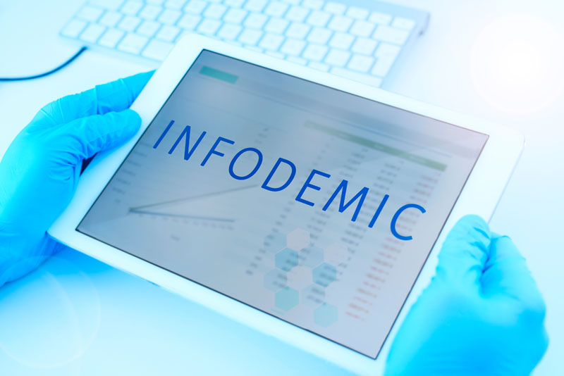 Infodemic during the COVID-19 Pandemic: Ethical Implications