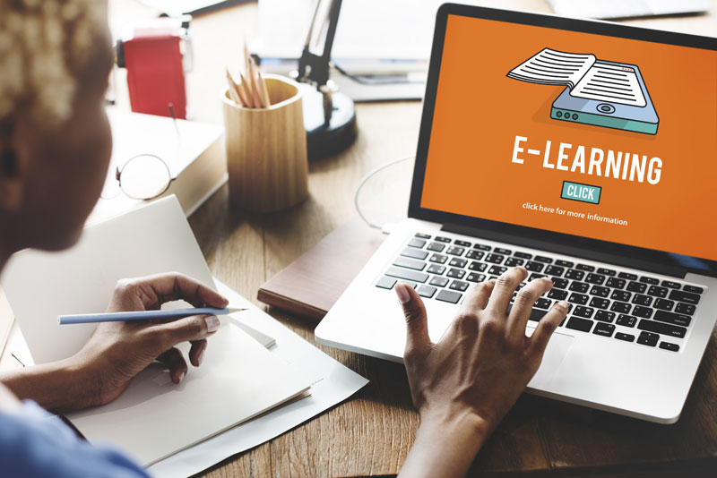 Are SA Higher Education Institutions Ready to Teach Entrepreneurship Online?