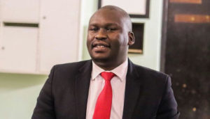 Law Lecturer Graduates with PhD