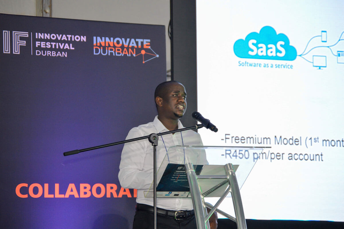 Young entrepreneur aims to revolutionise healthcare in South Africa