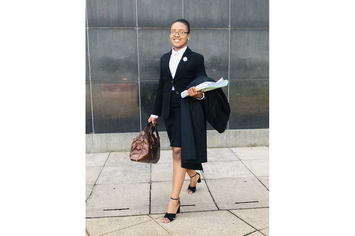 Law alumnus grateful to UKZN for practical experience